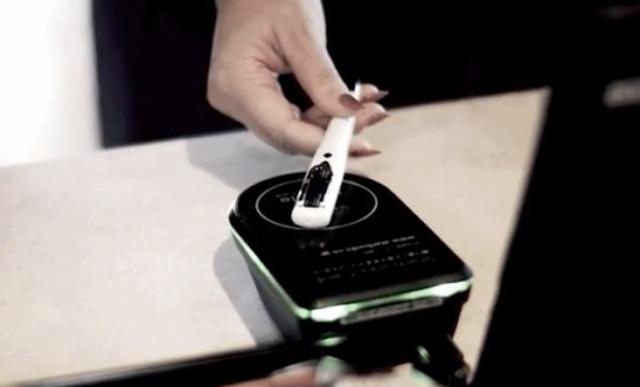 Pena Berteknologi NFC