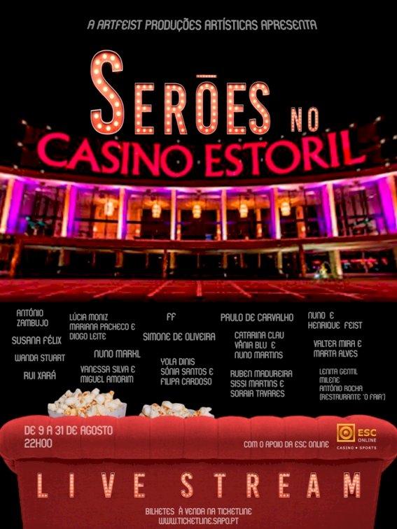 Seroes no Casino Estoril