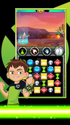 Télécharger Ben 10 Omnitrix Hero