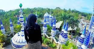 Paket Tour Wisata Malang Batu Bromo Murah
