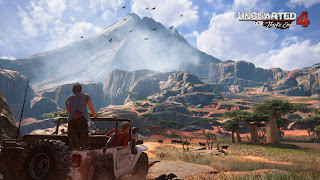 Uncharted 4 A Thefts End pc download