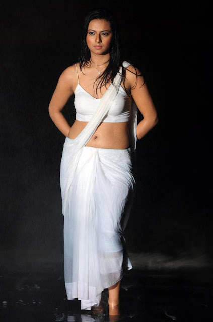 Tollywood  Celebrities Isha Chawla Hot Photo