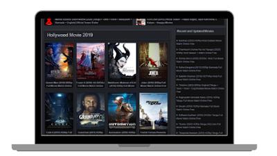 Movierulz ac Hollywood movie download