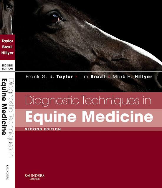 Diagnostic Techniques in Equine Medicine, 2nd Ed - WWW.VETBOOKSTORE.COM