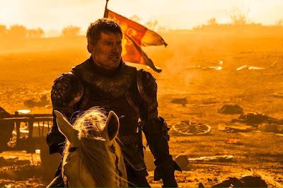 GAME OF THRONES - Nikolaj Coster-Waldau parla della crescita di Jaime Lannister