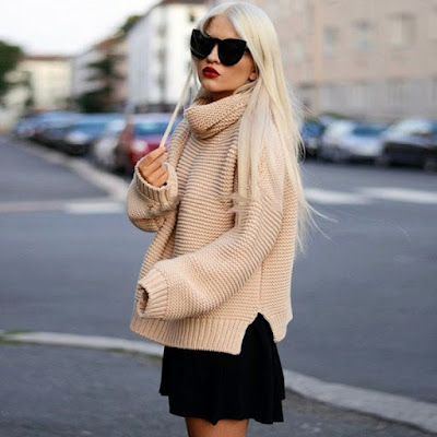 https://www.sevengrils.com/apricot-turtleneck-drop-shoulder-honeycomb-knit-sweater.html