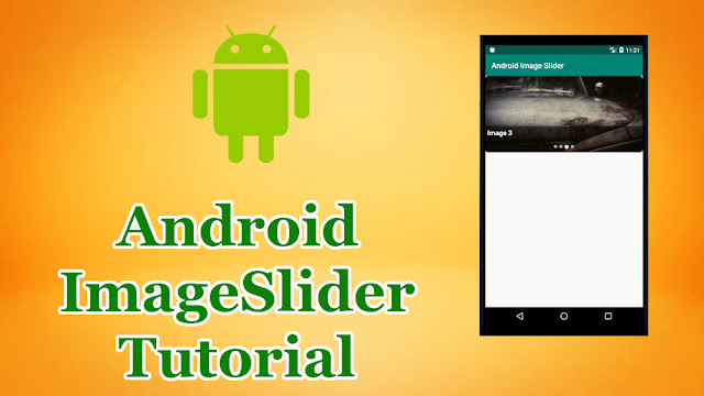 android image slider