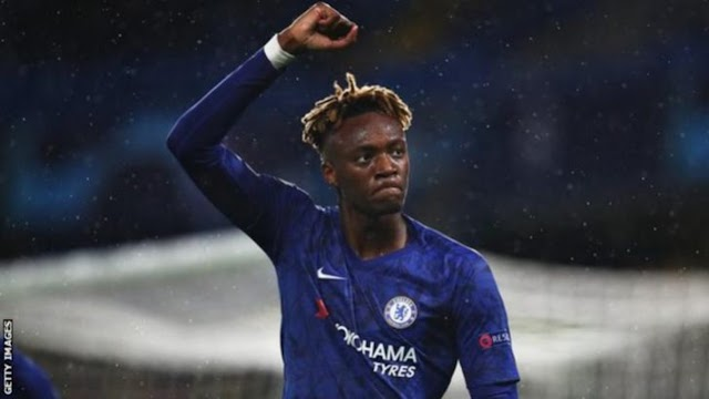 Chelsea 2 - 1 Lille champions league highlight
