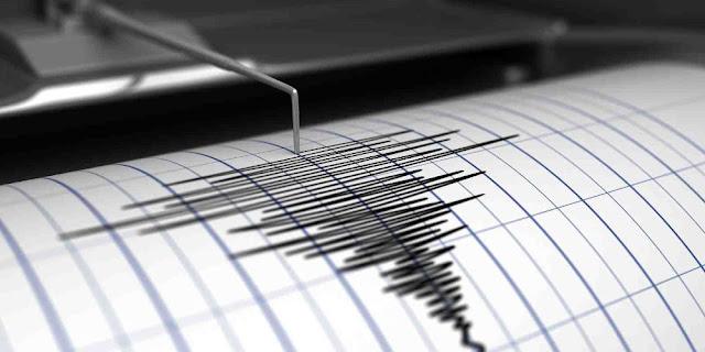 Σεισμός στο νησί της Μυτιλήνης – Αισθητός και στη ηπειρωτική Ελλάδα