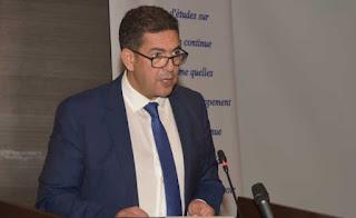 أهم نقاط حوار الوزير سعيد أمزازي على هيت راديو