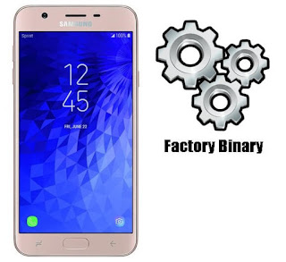 Samsung Galaxy J7 2018 SM-J737A Combination Firmware