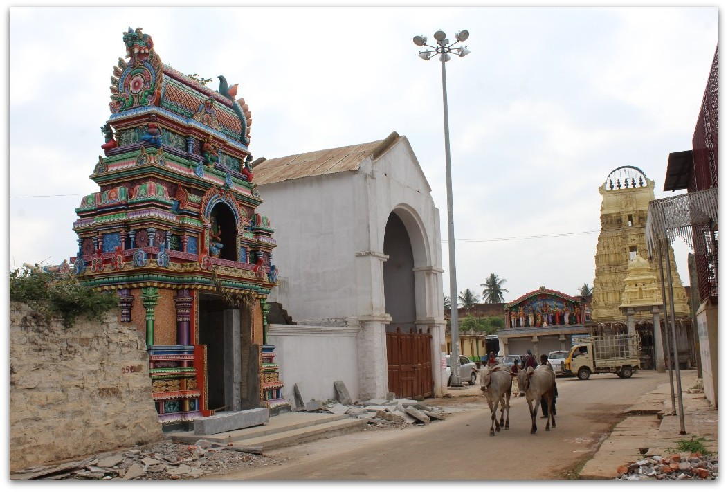 Chandramouleshwara Temple