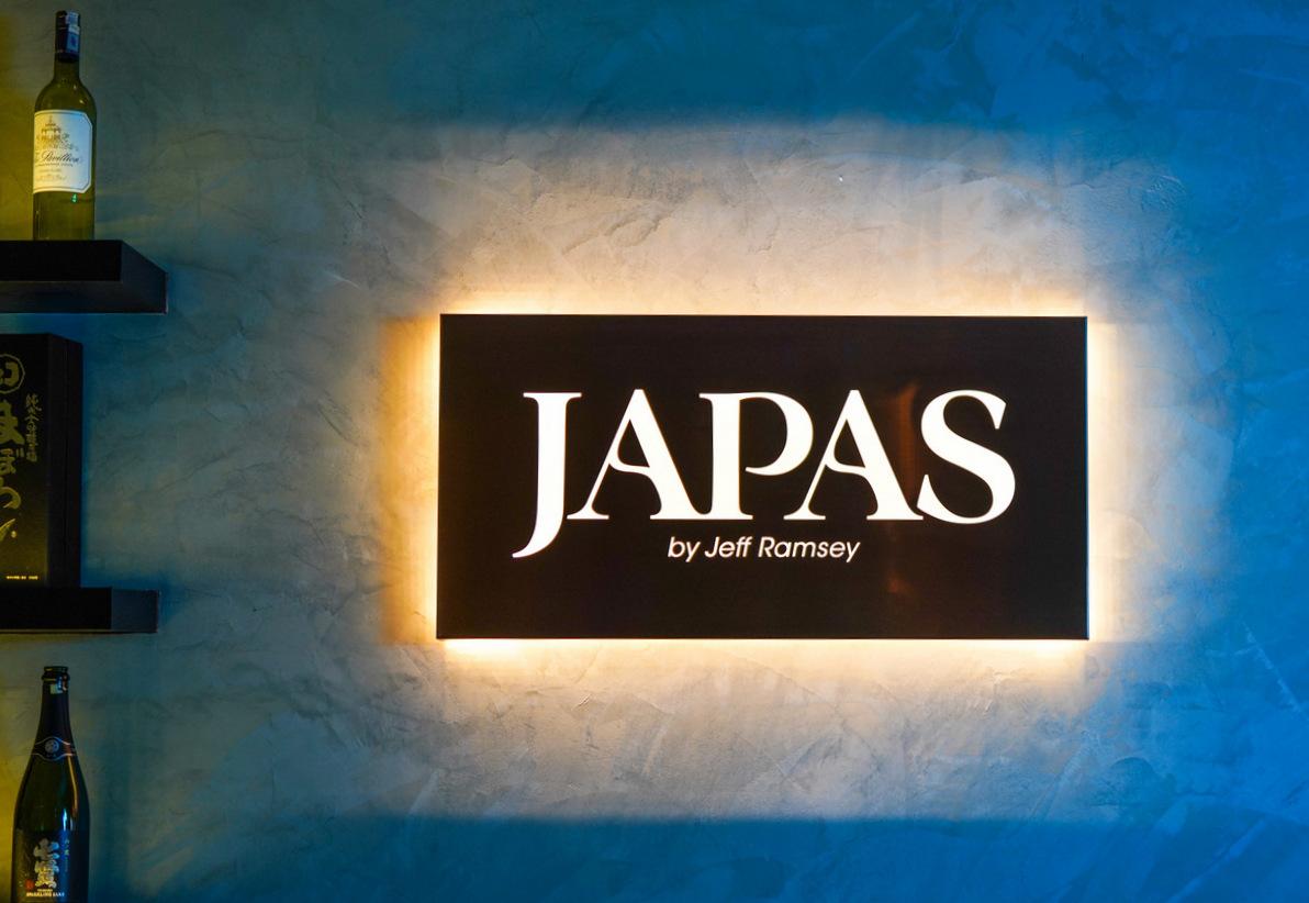 japas by jeff ramsey, damansara heights