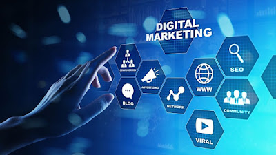 Strategi Digital Marketing Untuk Pemula