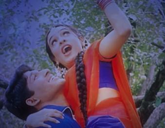 Oka Thotalo Song Lyrics | Gangotri