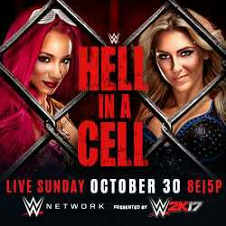Hell In A Cell results 30-10-2016