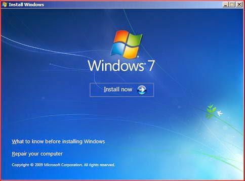 3 - windows 7 install In Hindi