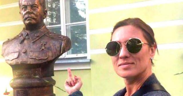 Семьдесят процентов россиян переосмысливают фигуру Сталина