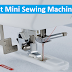 Top 5 Best Mini Sewing Machines Reviews