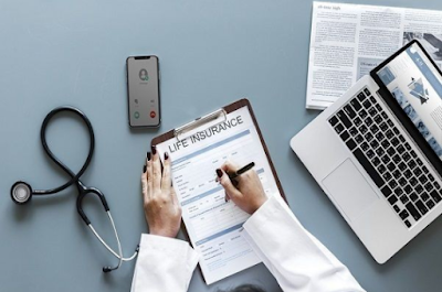 Tips Memilih Asuransi Kesehatan Bagi Millenials