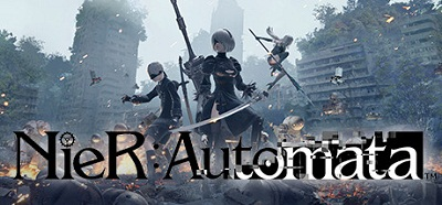 Humanity has been driven from the Earth by mechanical beings from another world NieR Automata-CPY