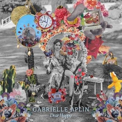 Gabrielle Aplin - Dear Happy (2020) - Album Download, Itunes Cover, Official Cover, Album CD Cover Art, Tracklist, 320KBPS, Zip album