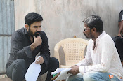 Indrasena Working Stills-thumbnail-11