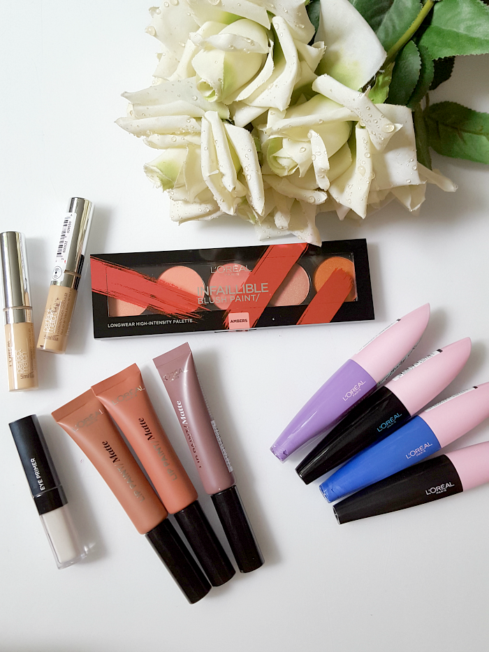 L´Oréal Paris - Summer Makeup Launches 2017  1