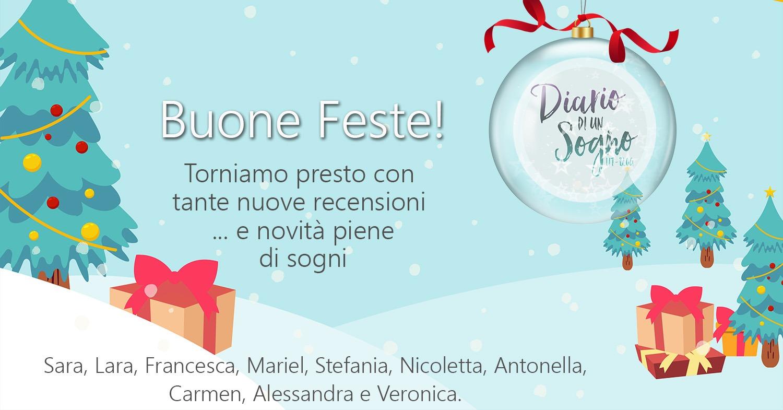 Canzone Auguriamoci Buon Natale.Auguri Natalizi 2020 Diario Di Un Sogno
