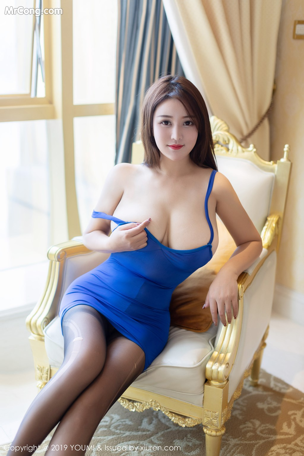 Image YouMi-Vol.341-ber-MrCong.com-002 in post YouMi Vol.341: 潘琳琳ber (56 ảnh)