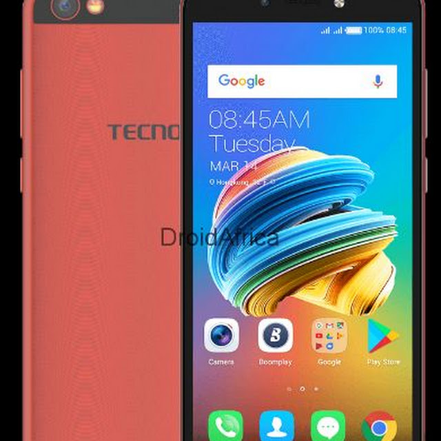 How To Remove Google Account From Android Phone After Factory Reset