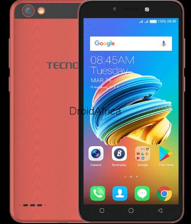 Tecno F3 FRP Google account Bypass, Hard reset and PIN removal