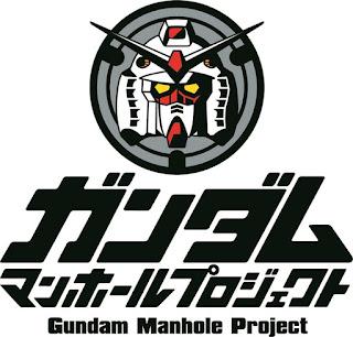 Gundam Manhole Project