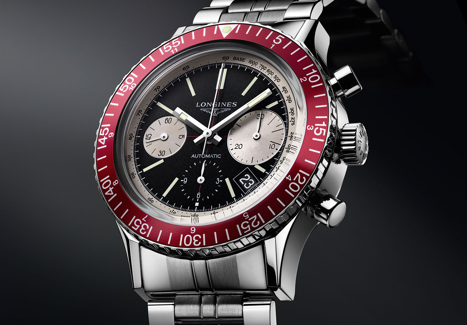 Longines Unveils The Heritage Diver 1967 A Remake Of The