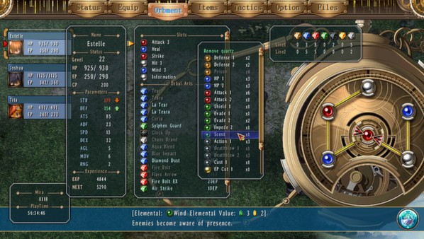 The Legend of Heroes Trail in the Sky PC Game
