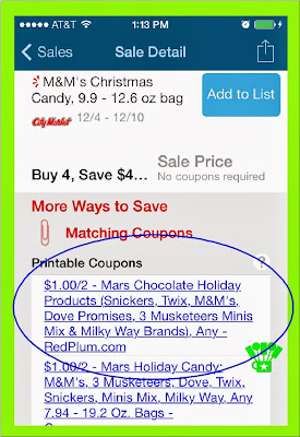 Favado Shopping App how to find printable coupons