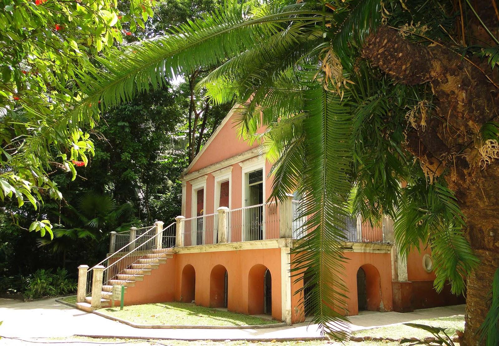 Museu Emílio Goeldi, Belém do Pará