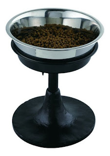 QT DOG 3 QUART ADJUSTABLE DINER