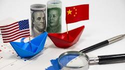 Berkah Perang Dagang AS-China, Ikan Asal RI Laris Manis
