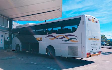 昆士蘭交通工具
