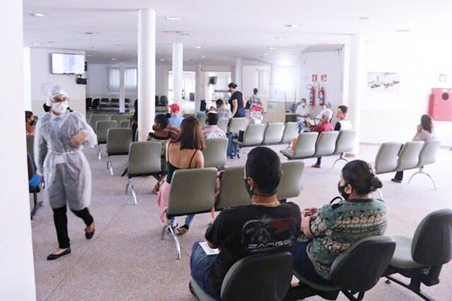 Policlínica Oswaldo Cruz reabre consultas para 21 especialidades