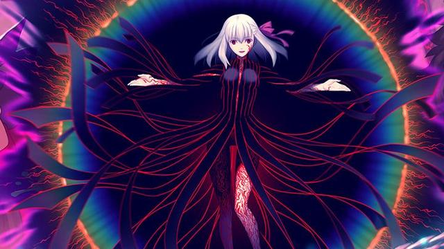 Fate/stay night: Heaven's Feel III. spring song revela nueva imagen publicitaria