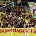 1000 Suporter Polisi Dukung Bhayangkara FC Saat Hadapi Persiraja