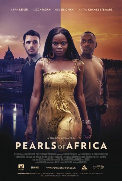 "African Movie: ""Pearls Of Africa"" Kenyan Movie Trailer"