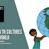 Carole P. Roman Giveaway: Introduction to Cultures Around the World