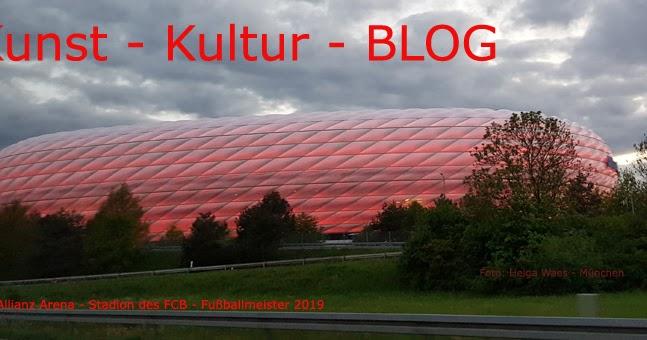 Allianz arena foto helga waess
