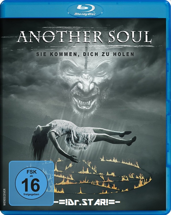 Another Soul 2018 480p 250MB BRRip Dual Audio