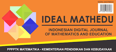 Jurnal IDEAL MathEDU 2019