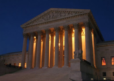 Tue US Supreme Court