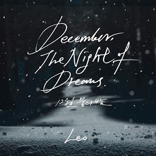 [Single] LEO (VIXX) - December, The Night of Dreams (MP3) full zip rar 320kbps